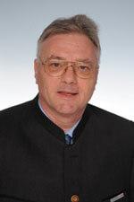 Gerhard Buzik