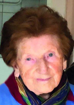 Portrait von Cornelia Ortlechner
