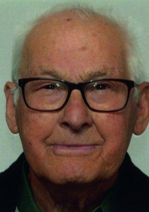 Portrait von Franz Kollegger