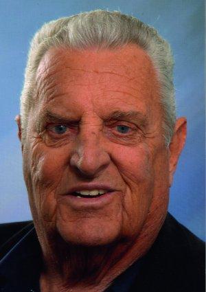 Portrait von Claus-Dietger Lacko