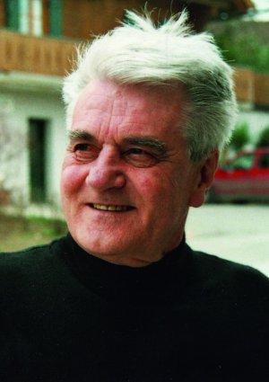 Portrait von Hans Windisch